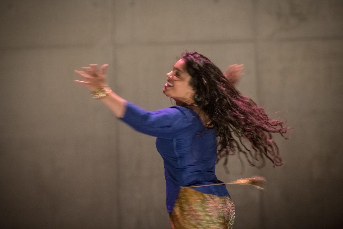 Dansvitrine Genk