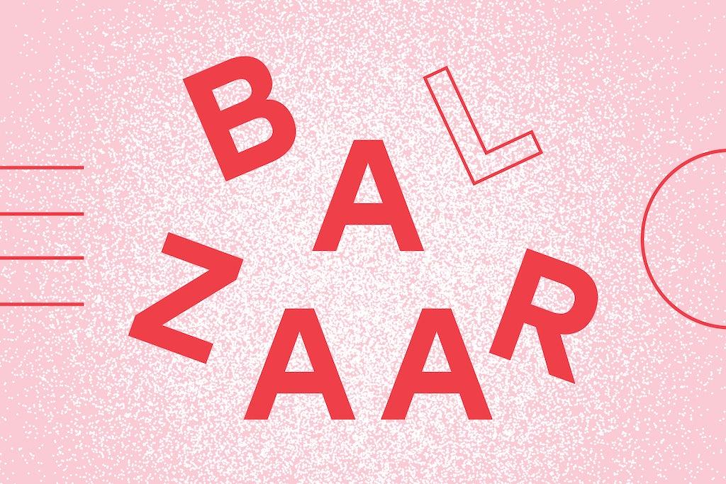 Bal Bazaar © Margo Mot