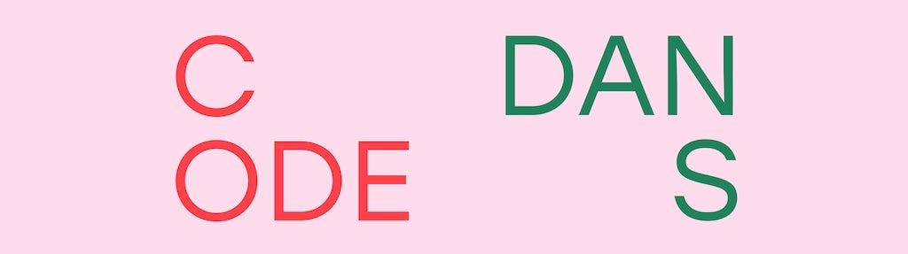 Banner CODE DANS