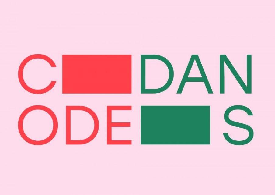 CODE DANS logo