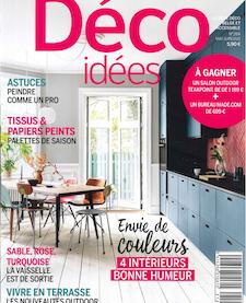 DÉCO IDÉES 2021 – België cover image