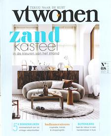 VT WONEN 2021 – België cover image