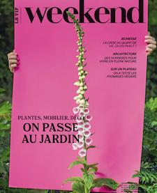 LE VIF 2021 – België cover image