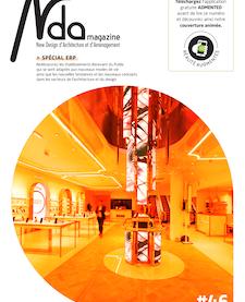 NDA 2021 – Frankrijk cover image
