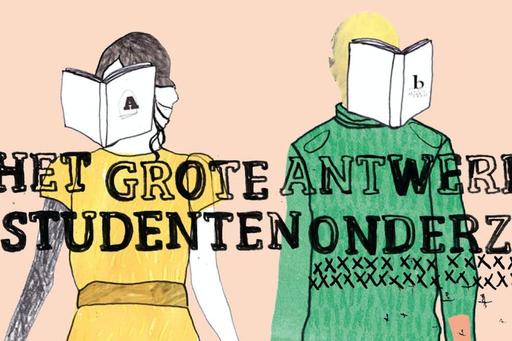 Het Grote Antwerpse Studentenonderzoek