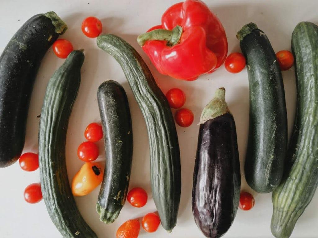 buitenbeentjes-groentjes