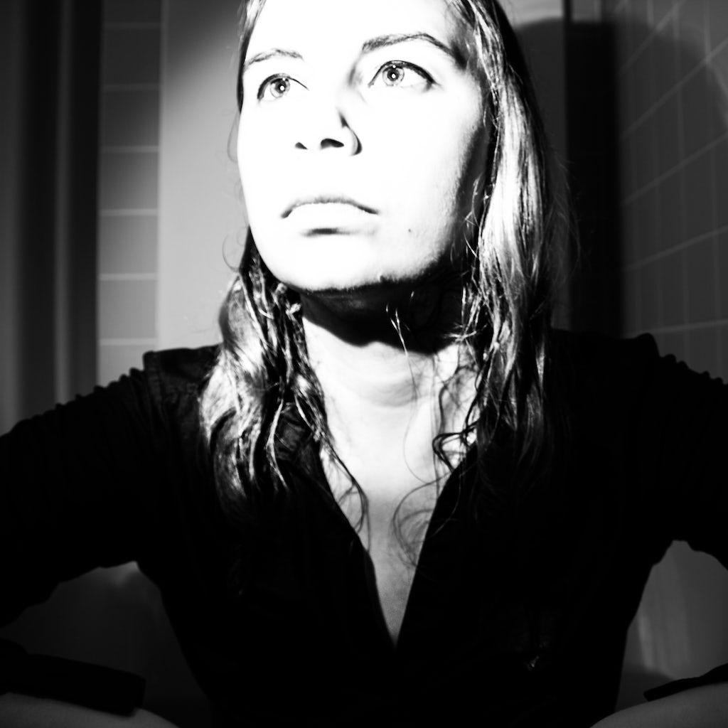 Orin, zelfportret