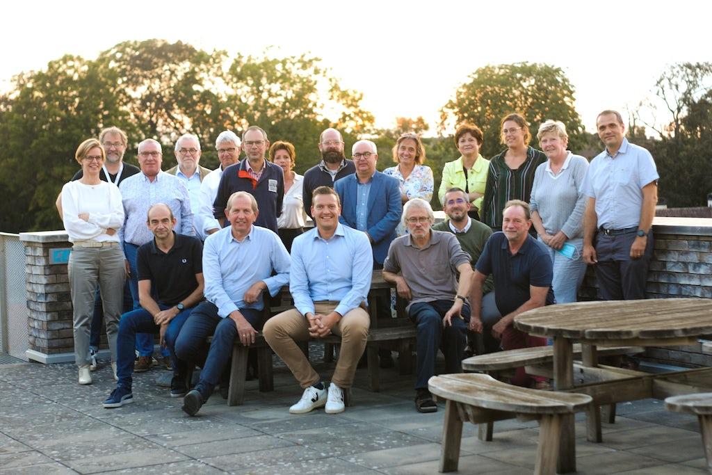Samenwerking CAW's BML en De Kempen