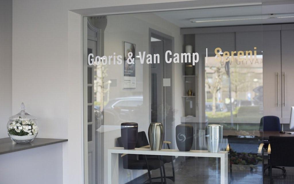 Sereni Gooris & Van Camp