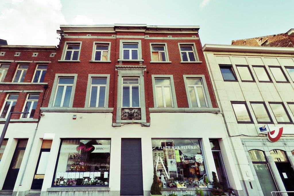 Sereni actief in Wallonië en wel met vier vestigingen in één klap: Funérailles Lucas, Brainoises en Leclercq-Deliener.