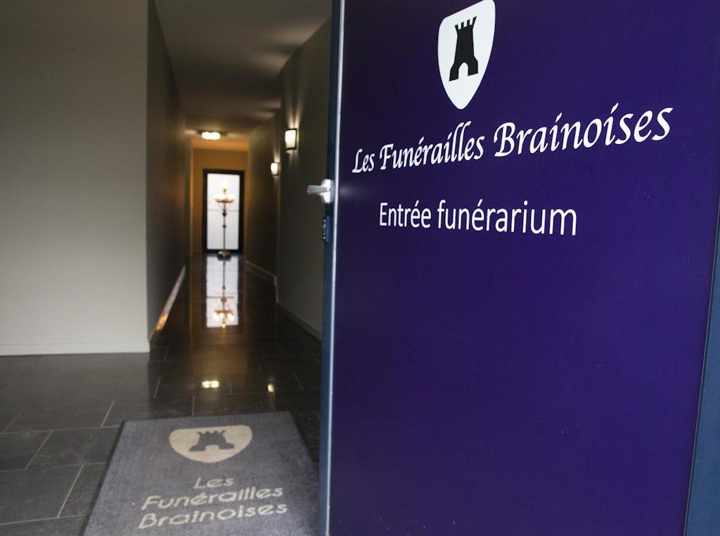 Pompes funèbres Braine-le-Comte Sereni