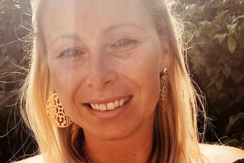 Karolien De wulf - Sereni Gooris & Van Camp