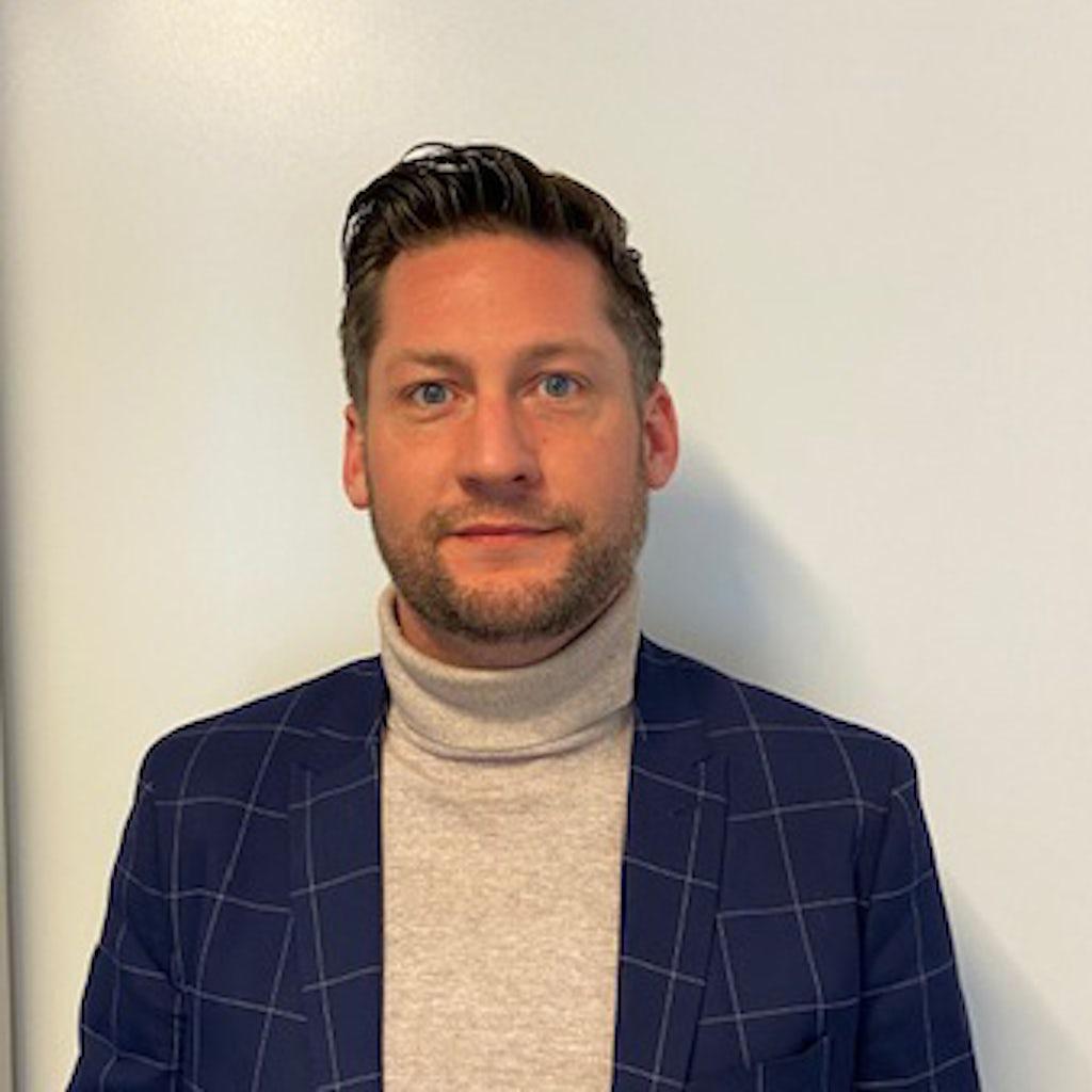 Ken Pieters, uitvaartplanner Sereni.