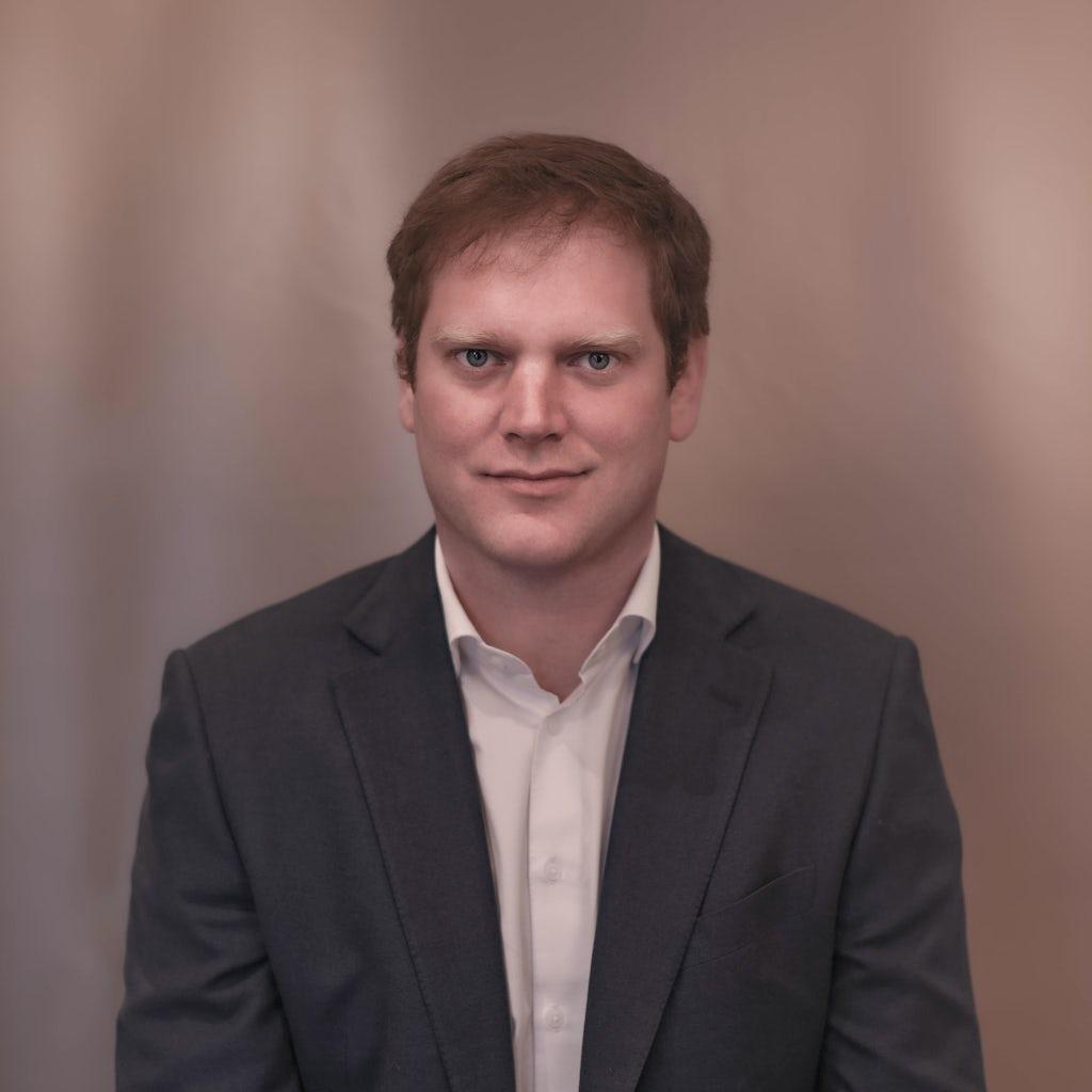 Odon de Giey - Sereni Directeur Wallonie