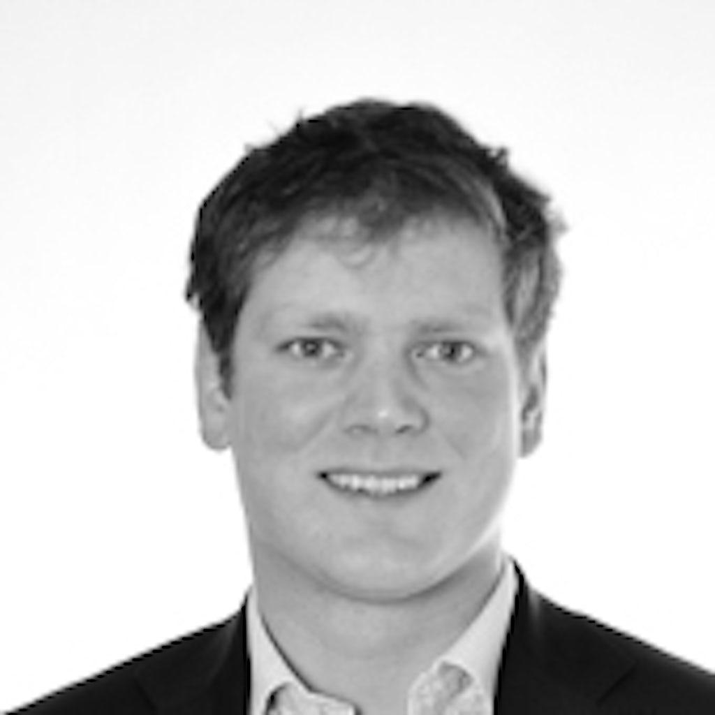 Odon de Giey, directeur Wallonie Sereni