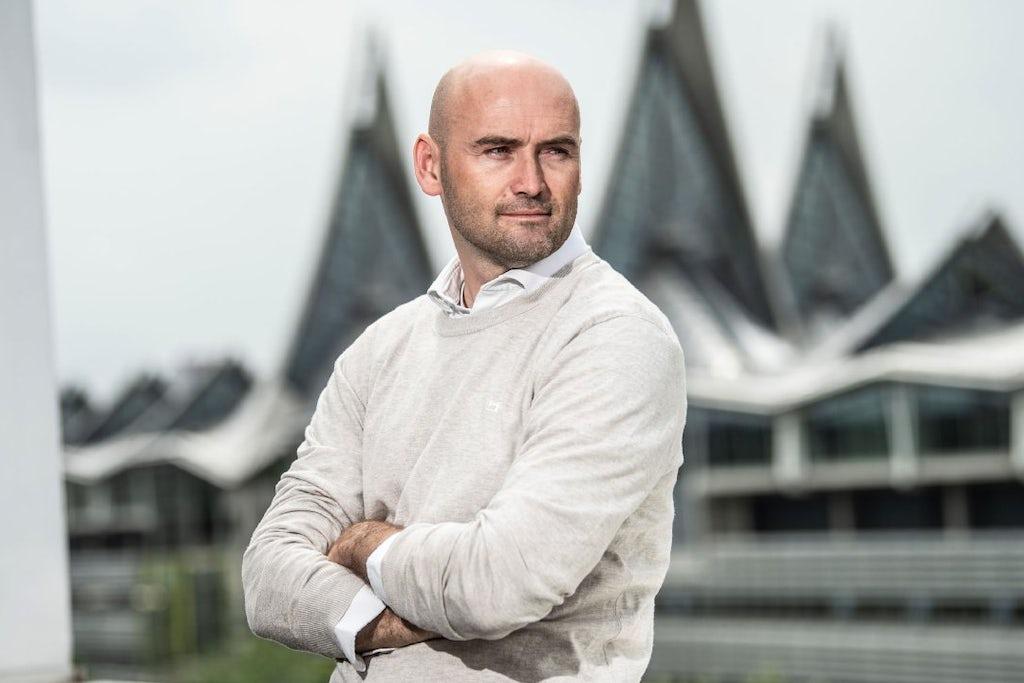 Bram Coussement, CEO Sereni.